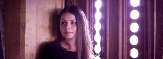 "Hope Sandoval and the Warm Inventions ""Blanchard"""