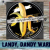 Giveaway: CDs from LANDy, Dandy Warhols, DePedro