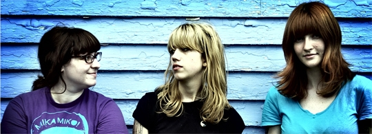 "Vivian Girls ""When I'm Gone"""
