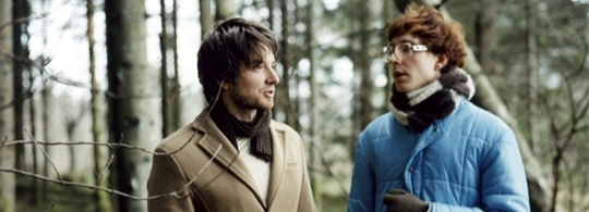 "Kings of Convenience ""Mrs. Cold"""
