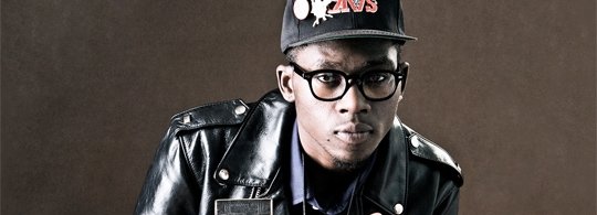 "Theophilus London ""Humdrum Town"""