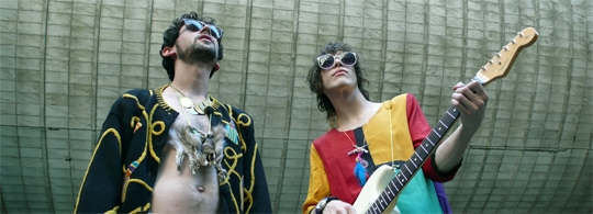 "MGMT ""Flash Delirium"""