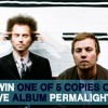 "Giveaway: Rogue Wave ""Permalight"" Vinyl"