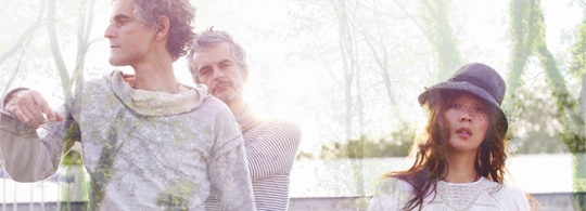 "Blonde Redhead ""Here Sometimes"""