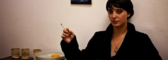 "Sharon Van Etten ""Love More"""