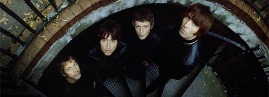 "Beady Eye ""Bring the Light"""