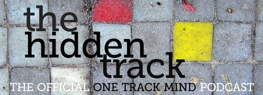The Hidden Track: February 2011