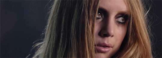 "Lykke Li ""I Follow Rivers (Dave Sitek remix)"""