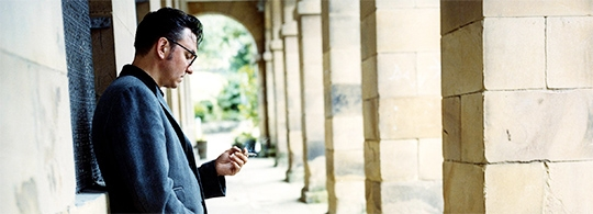 "Richard Hawley ""Leave Your Body Behind You"""